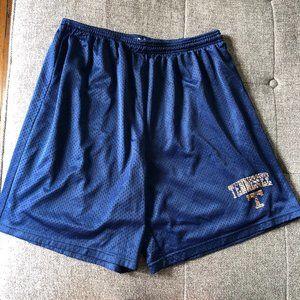 Vintage Tennessee Volunteers Basketball Shorts